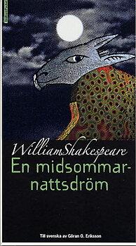 William Shakespeare : En midsommarnattsdröm