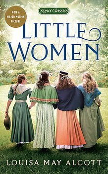 Louisa May Alcott : Little Women - Filmaktuell!