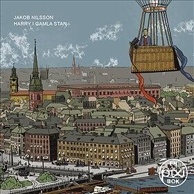 Jakob Nilsson :  pixibox