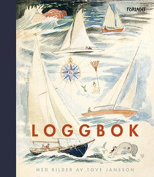 Tove Jansson : Loggbok
