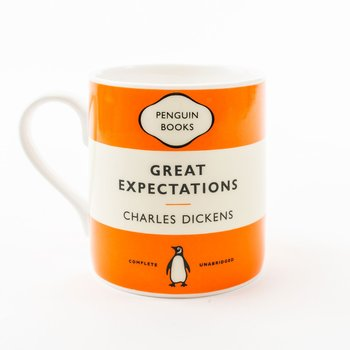 Charles Dickens : Great Expectations