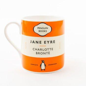 Charlotte Brontë : Jane Eyre Mugg