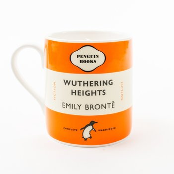 Emily Brontë : Wuthering Heights  Mugg