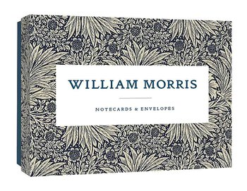 William Morris : Notecard Box