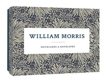 William Morris : Notecard Box