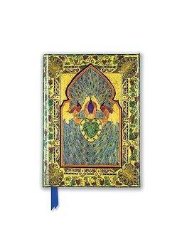 British Library : Rybaiyat of Omar Khayyam  - Skrivbok A6