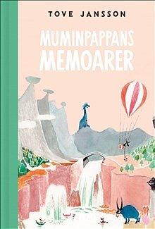 Mumin : Tove Jansson - Muminpappans memoarer