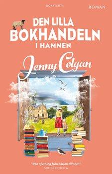 Jenny Colgan : Den lilla bokhandeln i hamnen