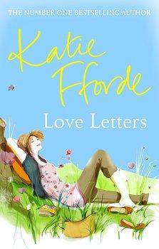 Katie Fforde : Love letters