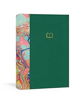 My Reading Journal : A Notebook and Diary for Book Lovers