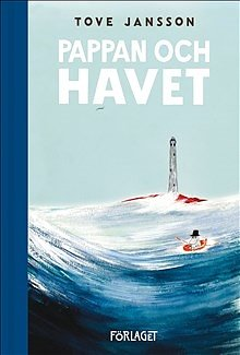 Mumin : Tove Jansson - Pappan och havet