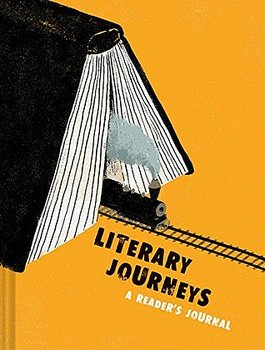 Literary Journeys : A Reader's Journal