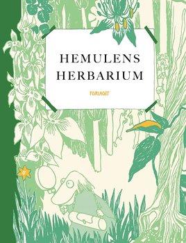 Mumin : Hemulens herbarium