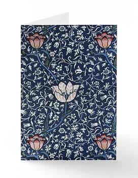 William Morris : Medway Kort med kuvert