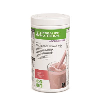 Herbalife Formula 1 Free From NY!