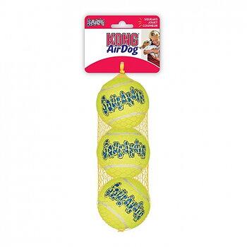KONG Tennisbollar M 3-pack