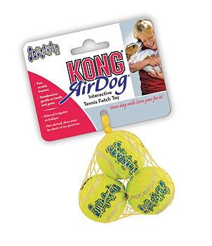 KONG Tennisbollar XS 3-pack