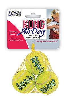 KONG Tennisbollar S 3-pack