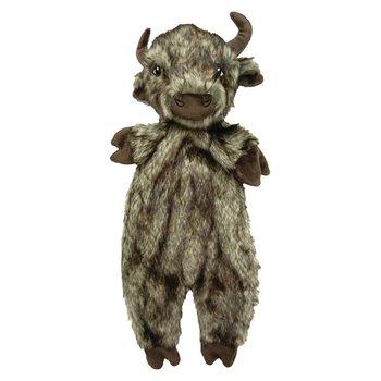 Hundleksak SKINNEEEZ buffel