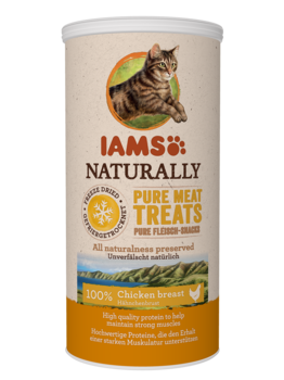 IAMS 100% Chicken Freeze Dried Treats