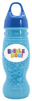 Bubble dog refill Peanut butter 10ML