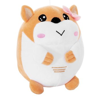 Hundleksak Kawaii Hamster