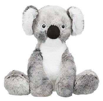 Hundleksak Koala, plysch UTAN ljud