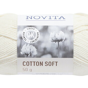 Cotton Soft 010 OW