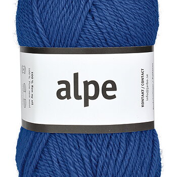 Alpe 36107 Brilliant Blue