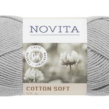 Cotton Soft 405 Pärla