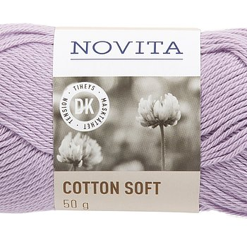 Cotton Soft 725 Lavendel