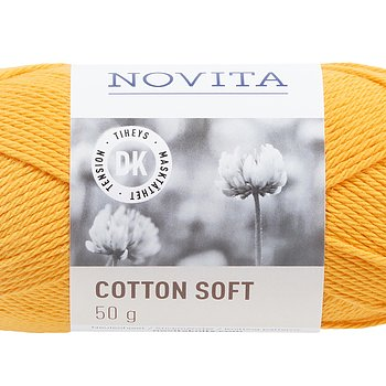 Cotton Soft 269 Solros