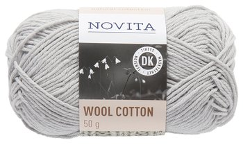 Novita Wool Cotton Kitt 402