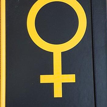 Kamillas Anteckningsbok Venus