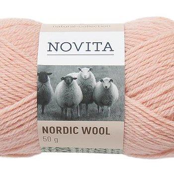 Nordic Wool 509  Frusen blomma