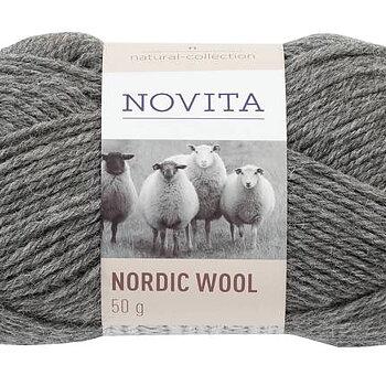 Nordic Wool 048 Klippa
