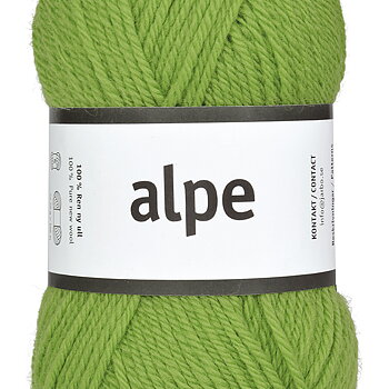 Alpe 36111 Lime green