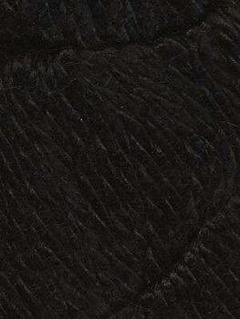 Cozy Alpaca Chunky 503 Jet Black