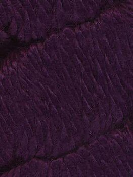 Cozy Alpaca Chunky 515 Deep Purpel