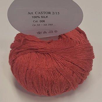 Castor Cerise 006