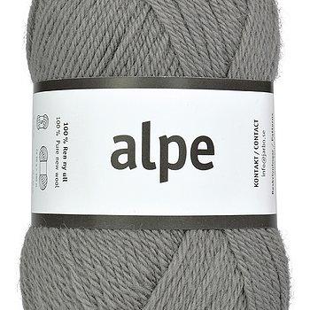 Alpe 36117 Gray Stone