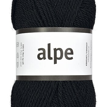 Alpe 36118 Black