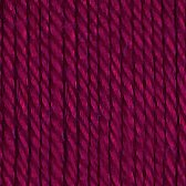 Merino Lace EXP 0020 Vinröd