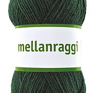 Mellanraggi 28237 Forest green