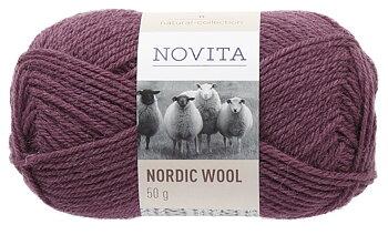 Nordic Wool 554 Ljung