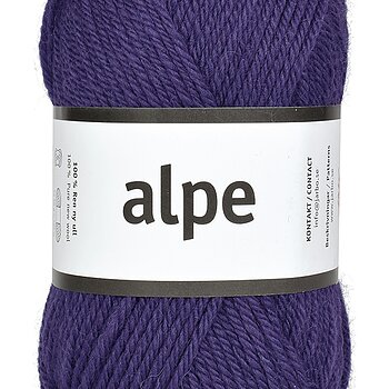 Alpe 36104 Royal Lilac