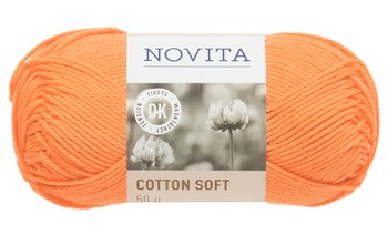 Novita Cotton Soft Ringblomma 275