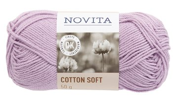 Novita Cotton Soft Lavendel 725