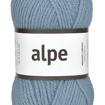 Alpe 36106 Sky Blue