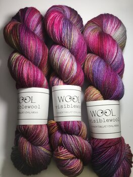 Poldale Sock-  Dragons Delight